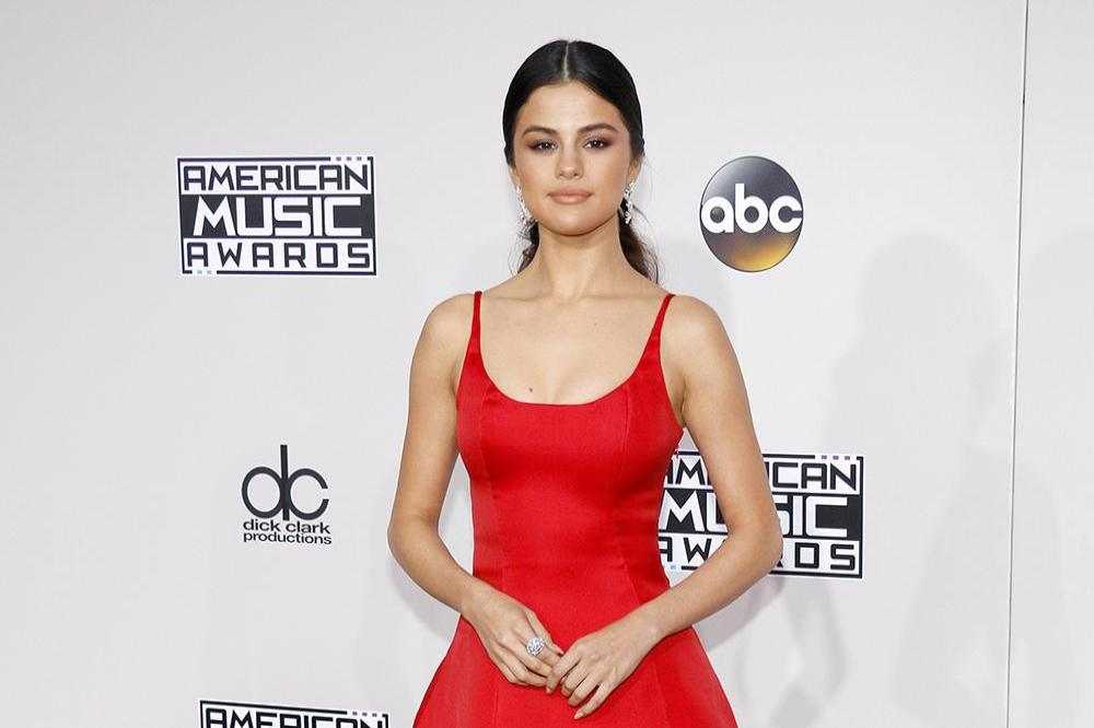 Selena Gomez Dick