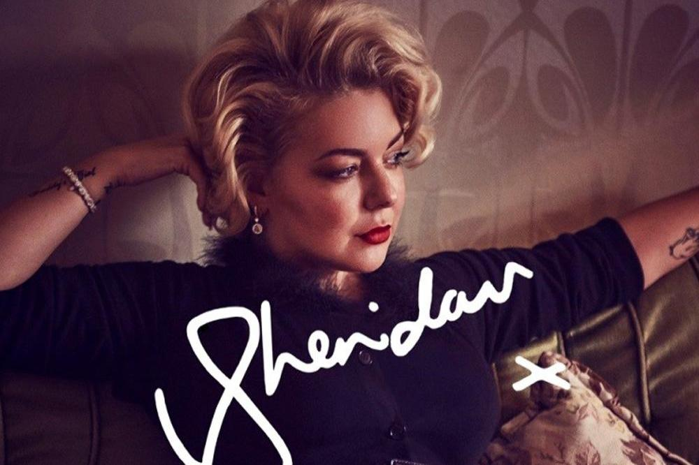Sheridan: The Album