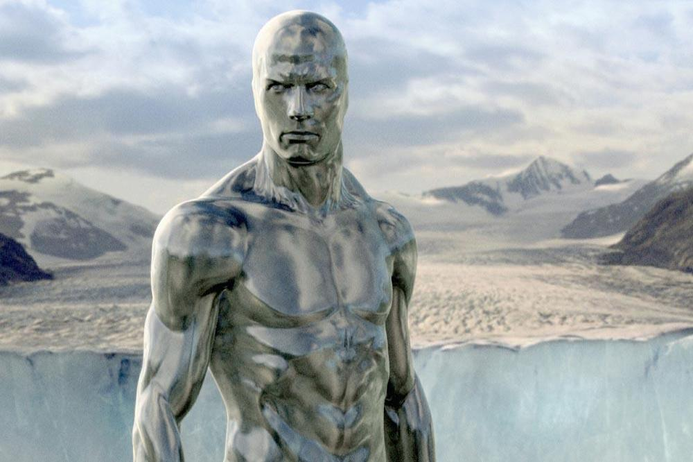Silver Surfer movie in the works