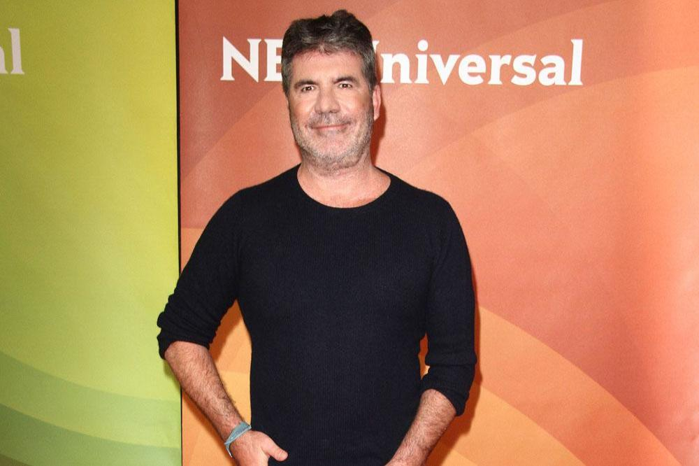 Simon Cowell Pulls Out Of Best Friend S Wedding