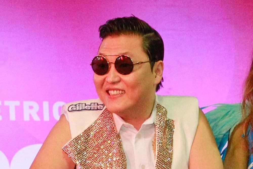 Psy Releases New Song Online - Listen Here