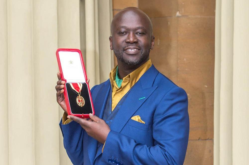 brit awards 2019 - 1000×666