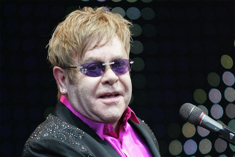 elton john vows to end career in style
