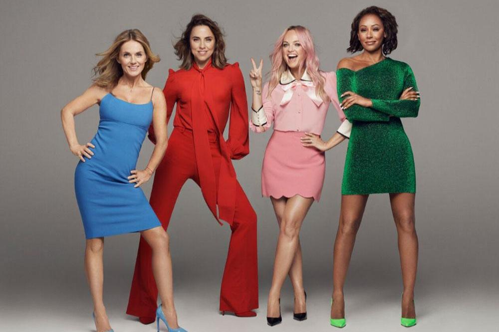 The Spice Girls never actually asked Victoria Beckham to do the reunion tour