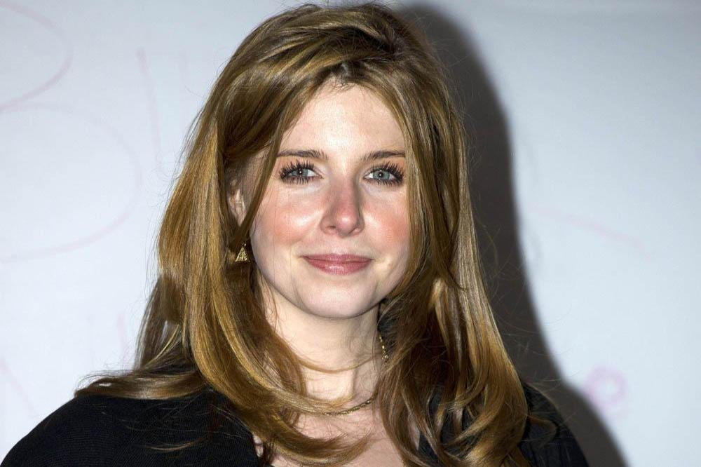 Stacey Dooley: Stacey Dooley Joins Strictly Come Dancing Line-up