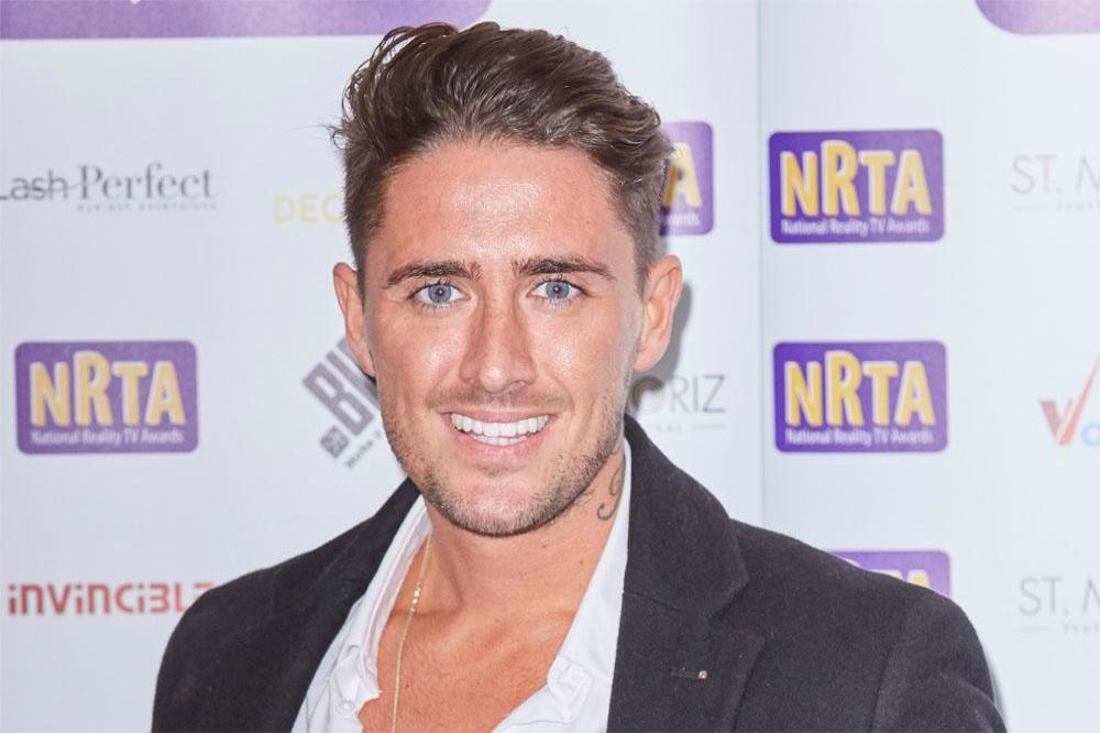 stephen bear - photo #6