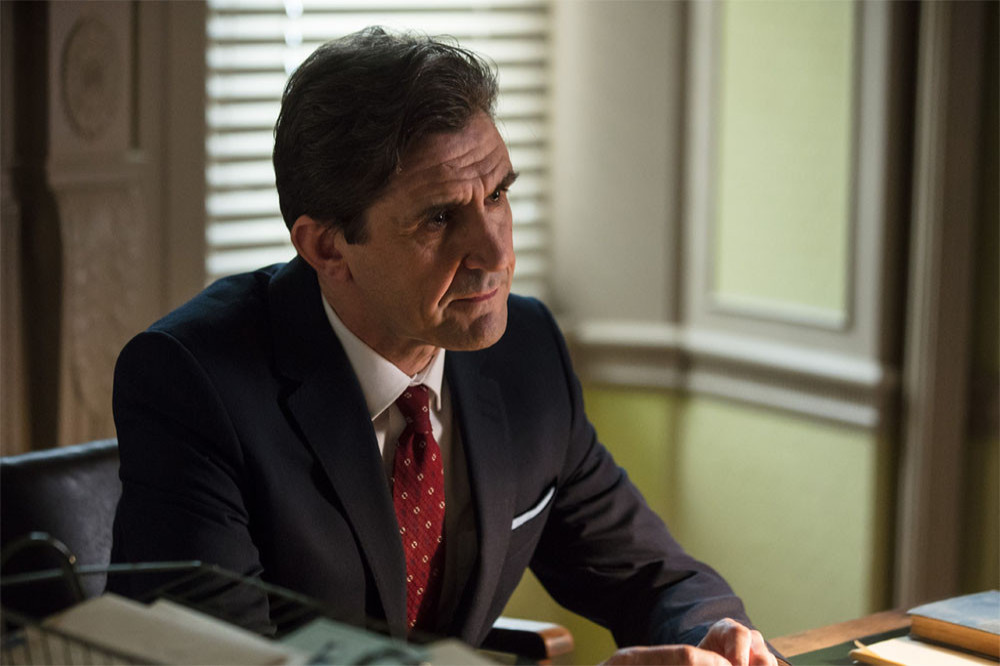Stephen McGann in Call The Midwife