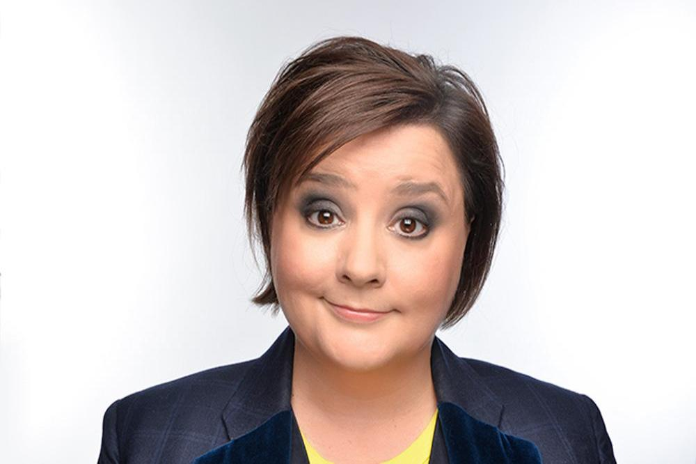 Susan Calman To Take Dance Classes With Wife