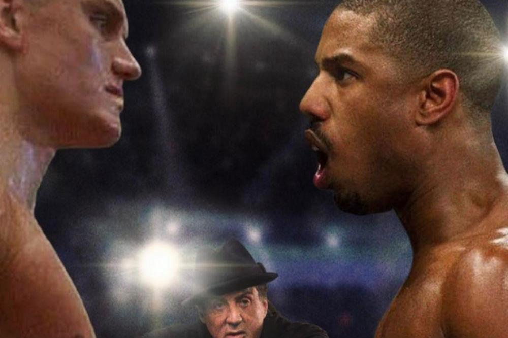 Sly Stallone's Seeks Another Showdown With Ivan Drago For 'Creed 2'