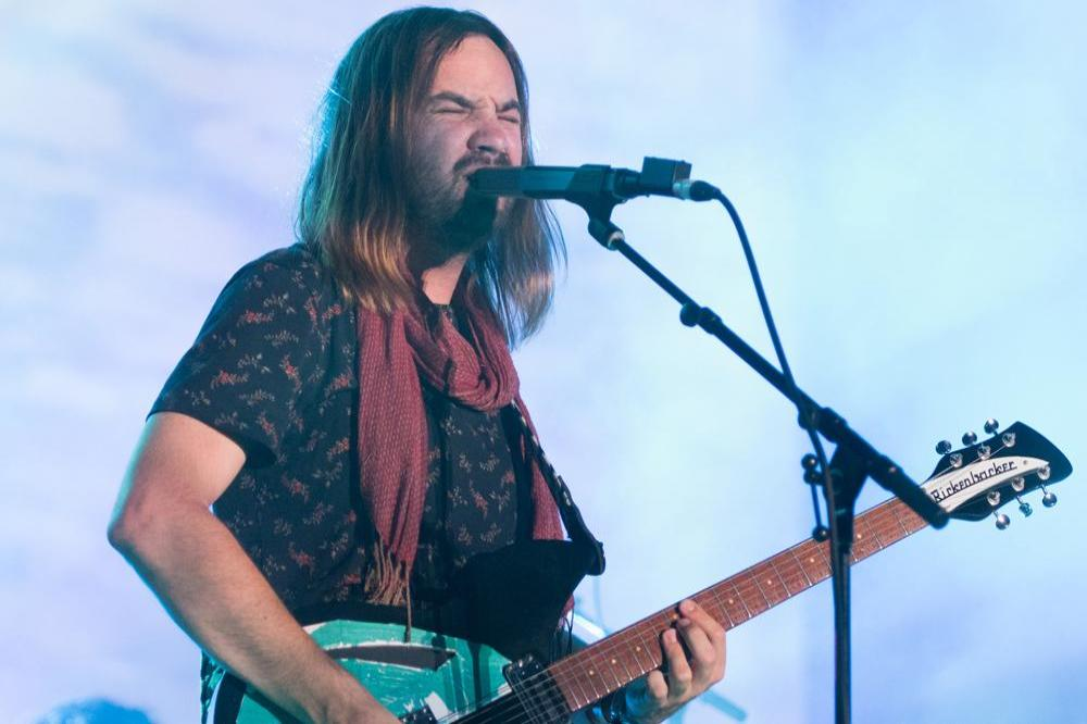 Tame Impala Detail 'The Slow Rush,' Share New Song