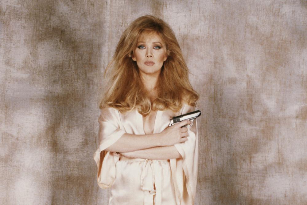 'That '70s Show' Actress & Bond Girl Tanya Roberts Passes Away at 65