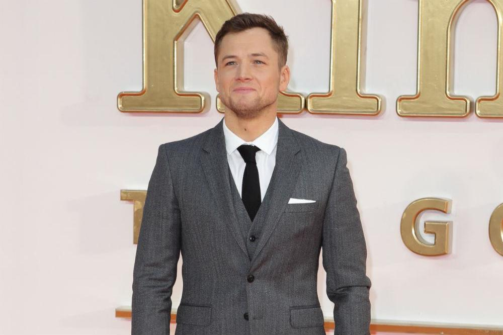 First trailer for Taron Egerton's gritty new Robin Hood film released