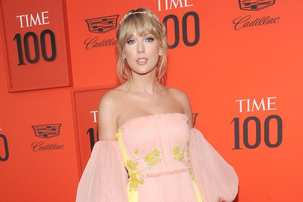 faab72023f Taylor Swift's Me! breaks YouTube record