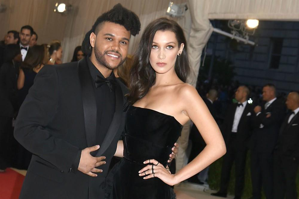 Bella Hadid and The Weeknd have once again called it quits
