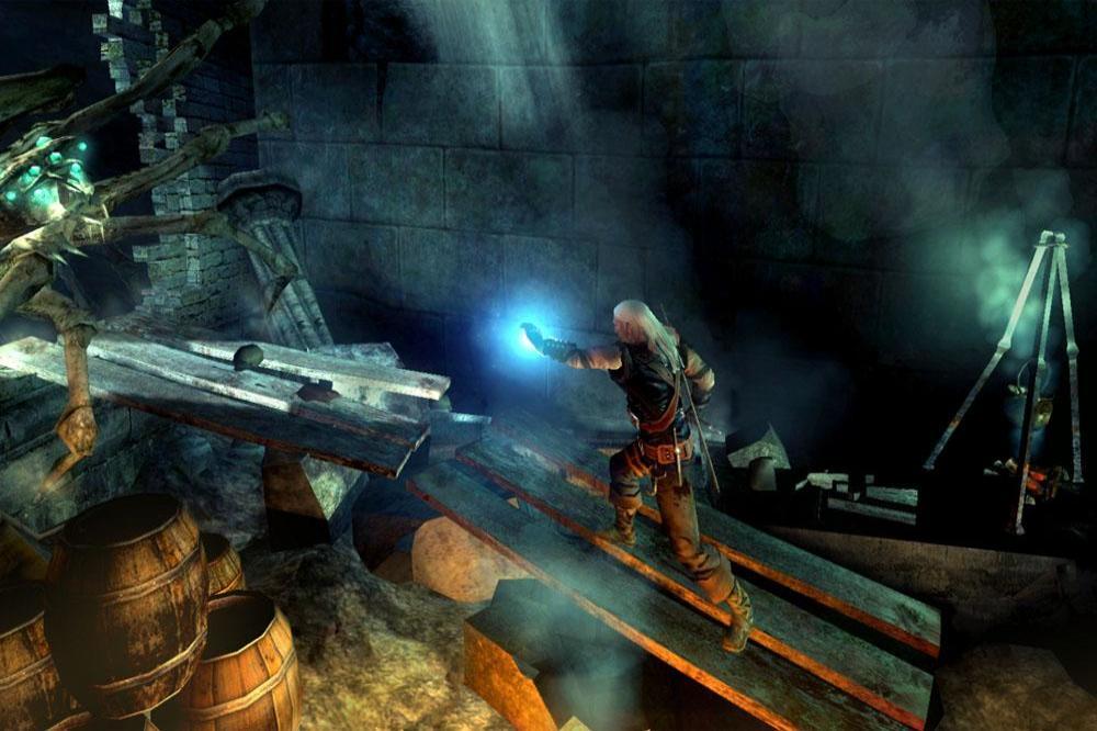 New Witcher Game Will Start Development After Cyberpunk 2077