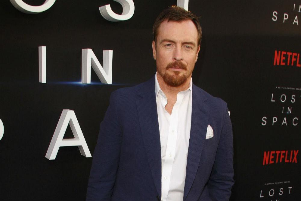 Toby Stephens father