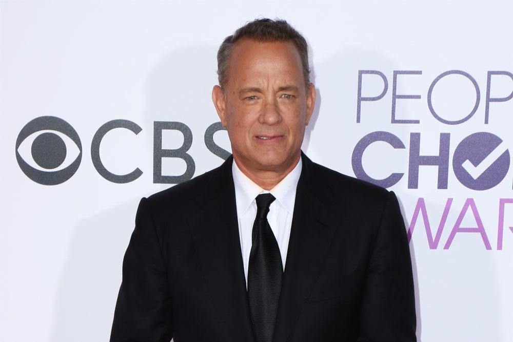 Tom Hanks says that he was afraid of Meryl Streep