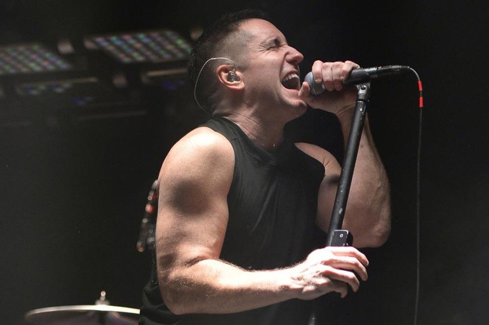 Trent Reznor says Kanye West and The Weekend \'ripped off\' NIN\'s ...