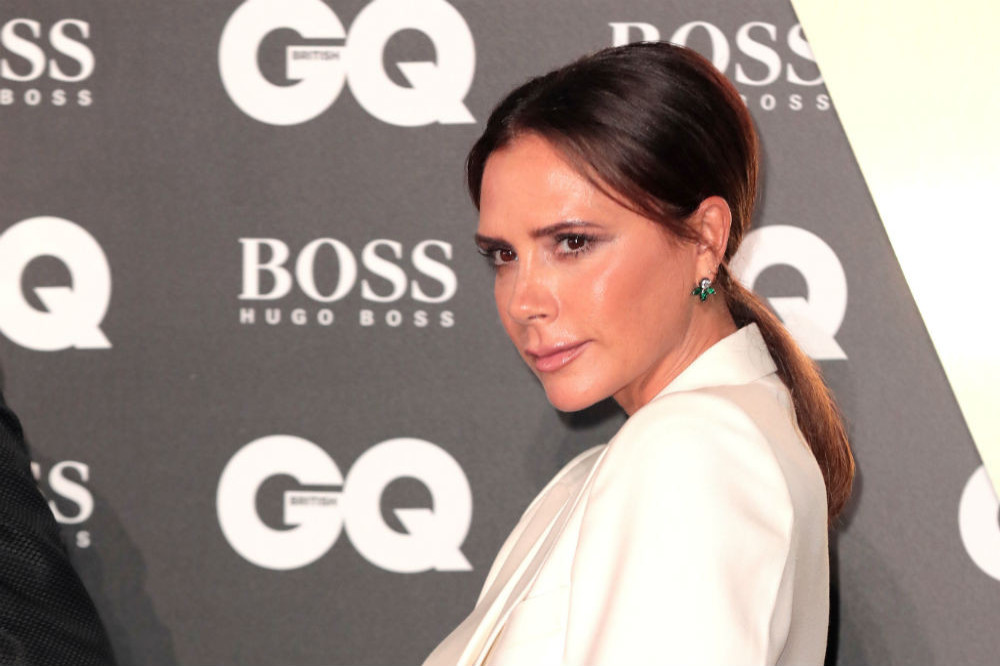 Victoria Beckham pens heartwarming letter to her future self
