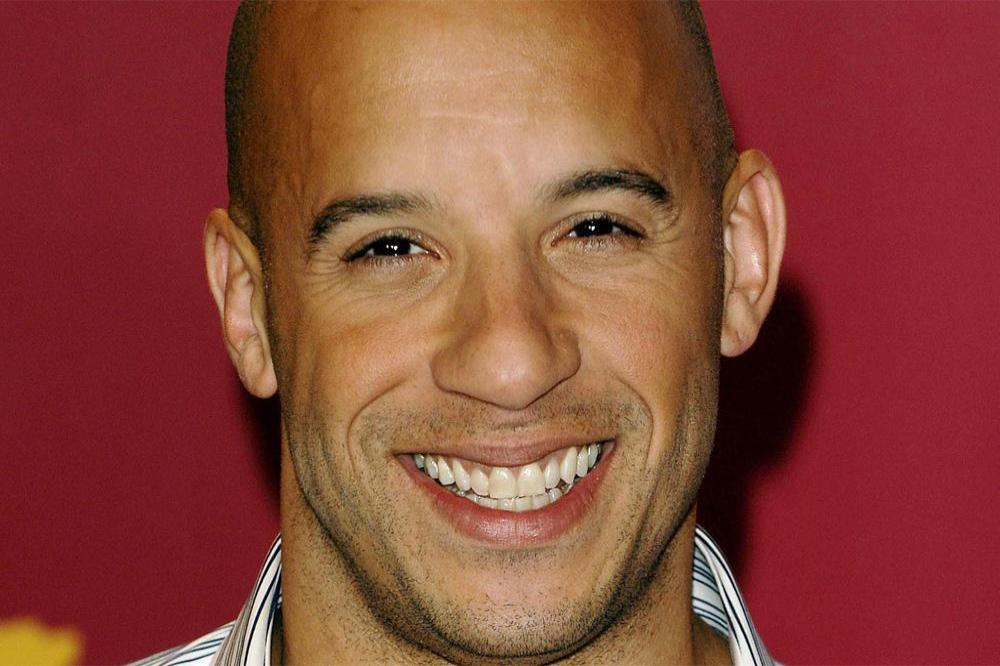 Vin Diesel\'s 7-Year-Old Daughter To Become A UFC Superstar