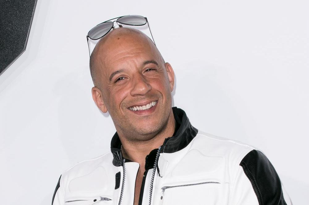 Vin Diesel\'s daughter has favourite car