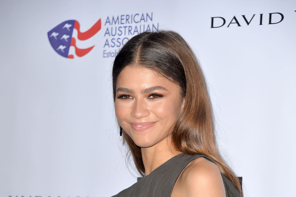 Zendaya Explains Why Some People In Hollywood Thought She Was 'Cold' & 'Mean'