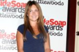 Lacey Turner's sock-filled Christmas