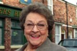 Betty Driver refuses to leave Corrie