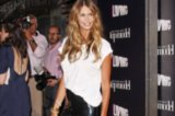 Elle MacPherson is a fan of the juicing diet
