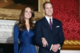 Kate Middleton set for unknown wedding designer