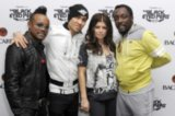 Black Eyed Peas' 80s influence