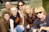 Def Leppard have cancelled a series of concerts