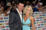 Kristina Rihanoff and Joe Calzaghe