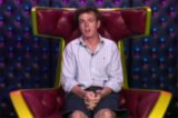 Evicted Big Brother housemate Harry