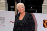 Pam St Clement who plays Pat Evans