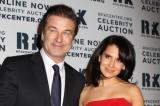 Alec Baldwin will become a dad at 54