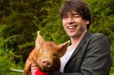 Alex James launches The Big Feastival