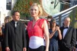 Cate Blanchett at The Hobbit premiere