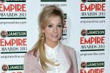 Joanne Froggatt at Jameson Empire Awards