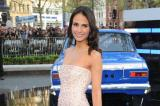 Jordana Brewster at Fast and Furious world premiere