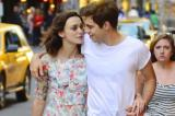 Keira Knightley and James Righton got engaged earlier this year