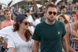Kristen Stewart and Robert Pattinson at Coachella