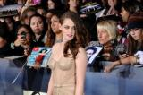 Kristen Stewart at the Twilight world premiere