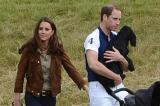 Duchess Catherine and Prince William