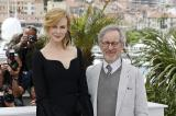 Nicole Kidman and Steven Spielberg at Cannes Film Festival