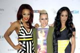 Stooshe at the Fifi UK Fragrance Awards 2013