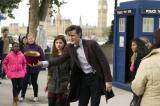The Doctor with Clara Oswald