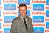 Tom Lister, who plays Carl King