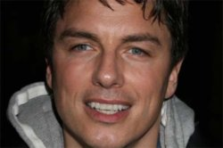 Torchwood star John Barrowman