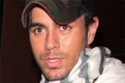 Enrique Iglesias Not Married To Anna Kournikova